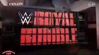 WWE 魔蝎大帝斯汀专辑+2015年30人皇家大战 CENATV SHOW第二十七期(wwe2k16)