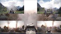不一样的坦克世界炮声【aliEz】