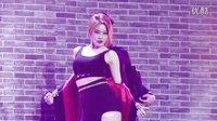「LEEYUHK」T-ara (朴智妍) -  一分一秒「HK」