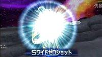 【PSP】奥特曼全明星编年史EP.5  无限回廊一人通过