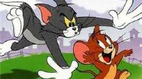 猫和老鼠炸弹堂 两只老鼠对战猫军队