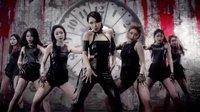 [杨晃]韩国性感辣妹组合4MINUTE最新热力舞曲Hate