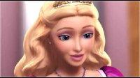 芭比公主动画片大全中文版芭比之梦想豪宅芭比公主之钻石城堡之美人鱼芭比之真假公主芭比娃娃的舞会芭比娃娃与飞马魔法冰雪奇缘 月鼓解说 芭比小游戏之芭比公主的拼图22