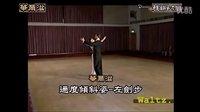 摩登舞教学[中字]米尔科&阿莱西亚-华尔兹《舞步造型》
