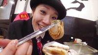 北海道黄油烤扇贝❤北海道札幌之一