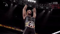 WWE 赛斯vs凯恩 铁人赛 CENATV SHOW第二十九期(wwe2k16)