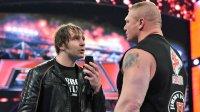 WWE后翻摔之城吊打模式 第三期-吊打疯癫小子迪安布罗斯(wwe2k16)