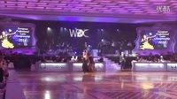 2014 WDC Open European Pro-Latin Championship 欧锦公开赛职业拉丁(摩登)舞完整版(莫斯科克里姆林宫)