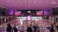 2015 WDC Open European Pro-Latin Championship 欧锦公开赛职业拉丁(摩登)舞完整版(莫斯科克里姆林宫)