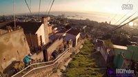 【GoPro】城市速降绚丽刷街Combing Valparaiso's Hills預告 - ROCKYvideo