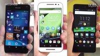 微软 Lumia 650 vs Moto G 简单上手对比(@诺记吧 转载)