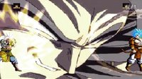 【Z】龙珠Z电光火石2010解说:超5悟空全必杀 超5布罗利无敌!