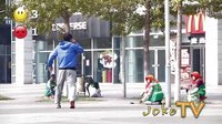 【JokeTV特辑】国产街头恶搞和社会实验合集