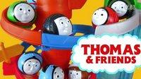 托马斯坦克引擎玩具 玩具过山车 婴儿玩具 Thomas and Friends