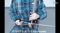 二胡名曲独奏-二胡十大名曲(1)-战马奔腾二胡演奏-潭州同学会