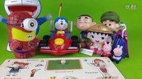粉红猪小妹系列过家家学习英文单词(三) 佩佩猪互动儿童玩具