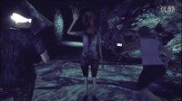恐怖游戏《Mesel》大结局:鬼萝莉的悲伤结局,mesel超度之旅!