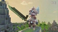 【小本】传送门骑士EP2〓闯关版我的世界〓portal knights沙盒RPG 泰拉瑞亚+Minecraft