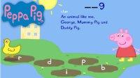 粉红猪小妹-跳泥坑ABC 学英语 亲子早教游戏 FunToyz