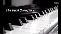 班得瑞 初雪 the first snowflakes 超经典好听钢琴曲