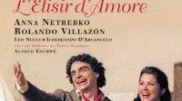 多尼采蒂《爱之甘醇》L'elisir d'Amore 2005年维也纳国家歌剧院版 中文字幕
