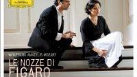 莫扎特《费加罗的婚礼》Le nozze di Figaro 2006年萨尔茨堡音乐节M22版 中文字幕