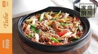 yanyanfoodtube--肥牛蘑菇砂锅E198 Beef & Mushroom Hotpot