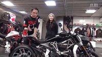 【K频】看你老师杜卡迪Ducati XDiavel 详细评测 上集