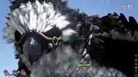 君莫言原创-方舟生存进化-180-秒晕毒系巨鹰-多人联机