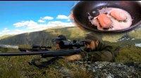 獵奇  第一百零二集  揭秘北欧男人的黑野味——香煎驯鹿蛋