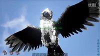 君莫言原创-方舟生存进化-189-精英巨鹰超爆表属性-多人联机