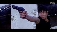 枪战微电影《SHEN枪手2之怒火交锋》——赛金刚作品