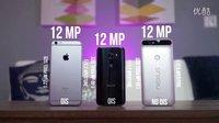「科技发现」Galaxy S7 和 iPhone 6s Plus 相机对比 评测
