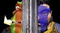 魔兽老兵第01期-魔兽电影剧情和出场人物详细解析