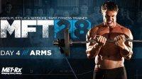 【中文字幕】Greg Plitt - MFT28|手臂战争训练