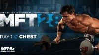 【中文字幕】Greg Plitt - MFT28|胸肌统治训练