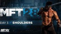 【中文字幕】Greg Plitt - MFT28|肩部撕裂训练