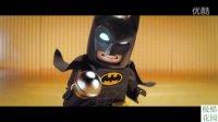 【极酷花园】乐高『蝙蝠侠』【定格动画】
