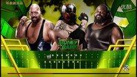 【坏叔叔出品】【WWE2K15】众神征战特辑第一期-精