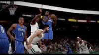 【NBA2K15】MC模式魔术麦迪,新秀赛季第20场热得发烫轰下40分