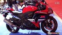 2016铃木GSX R1000 ABS - 近拍 - 2016年多伦多摩托车展