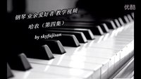 Skyfujisan钢琴爱好者自学教程之哈农04(练习11-14)