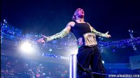WWE 极限规则赛 杰夫哈迪vs兰迪奥尔顿  CENATV SHOW第三十七期(wwe2k16)