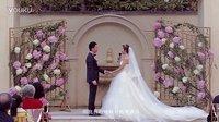 TS婚礼视频定制作品:《我们一起看世界》婚礼电影|贝贝&vivi