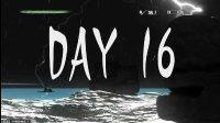 恐怖实况《松景》第16天:怪奇幽灵船天降庄园