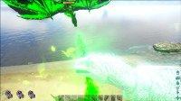 君莫言原创-方舟生存进化-247-毒系巨龙训巨兽精英太轻松-多人联机