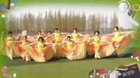文安杜品静广场舞变队形《红歌中国行》编舞杜品静视频制作静