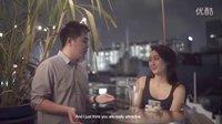 Singapore The Escape Button 新加坡英文小短剧 English