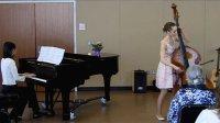 卡拉Delonas -  Cimador低音提琴协奏曲