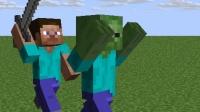 Minecraft 王子公的生存 001
